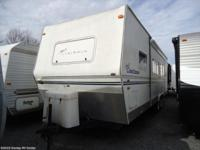 $$$$ MAKE ME AN OFFER $$$$$ 2004 Coachmen Cascade 26RBS