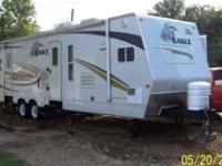 2004 Coachmen Catalina Travel Trailer 2004 Coachman