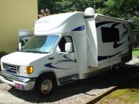 2004 Coachmen Concord 26' Class C Motorhome Model 235
