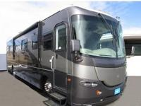 This 2004 Coachmen Cross Country Sports Coach Elite,