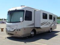 2004 Coachmen Cross Country 354 Sport Coach, 37 foot