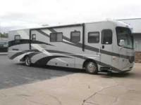 A 2004 built Coachmen which offers a dual slide and