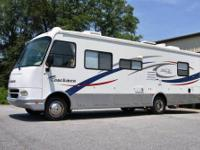 RV Type: Class A Year: 2004 Make: Coachmen Model: