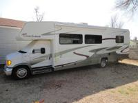 RV Type: Class C Year: 2004 Make: Coachmen Model: