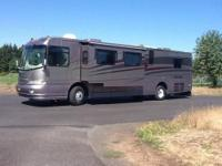 2004 Coachmen Sportscoach Legend For Sale in Albany,