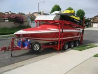 Boat Type: Power What Type: Bowrider Year: 2004 Make: