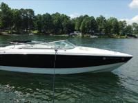 2004 Cobalt Boats 250 Boat is located in Lake
