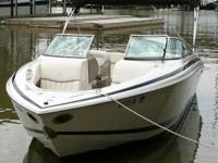 2004 Cobalt Boats 262 Bowrider Boat is located in Lake