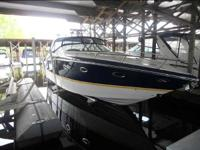 Description Twin Volvo Penta 8.1 GXi's, 840 HP, I/O In