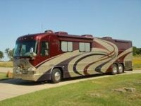 2004 Country Coach Affinity Class A Motorhome for sale