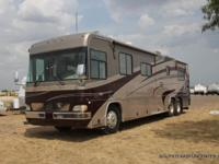 2004 Country Coach High Cascade motorhome, outstanding