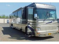 2004 Country Coach Intrigue 42 , Super condition, well