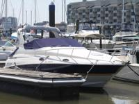Boat Type: Power What Type: Cruiser Year: 2004 Make: