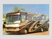 2004 Damon Ultrasport 4075, Diesel, 40 feet, sleeps 5,