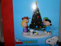 2004 Department 56 Peanuts A Charlie Brown Christmas -