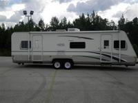 2004 Trail-Lite, 28', Model number 8306-S, Super Light