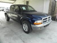 You can find this 2004 Dodge Dakota SLT and numerous