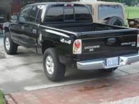 For Sale is a 2004 Dodge Dakota Qaud Cab (4 Door) SLT