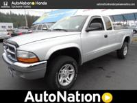 You can discover this 2004 Dodge Dakota SLT and many