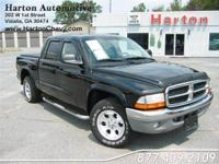 Options Included: N/A2004 Dakota Quad Cab SLT Equipped