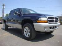 GET YOUR MONEYS WORTH WITH THIS ONE!! This 2004 Dodge