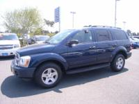 2004 Dodge Durango 4dr 4x2 SLT SLT Our Location is: