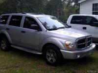 2004 Dodge Durango Limited w/ HEMI & Infinity Sound
