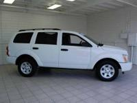 4WD and 3rd row seats with only 99k miles!!Here at
