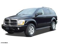 You'll love getting behind the wheel of this 2004 Dodge