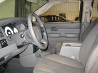 Options Included: N/A2004 Dodge Durango. Red/Ash