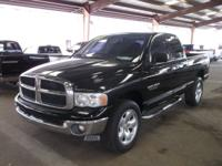 Exterior Color: black clearcoat, Body: Quad Cab 4X4,
