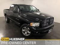 "--- HEMI 5.7L V8 ENGINE! --- 20"" WHEELS --- TOW HITCH"