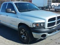 SLT Heavy Duty Edition 5.9L cummins turbo Diesel