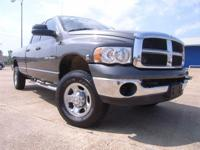 Options Included: N/AThis is one super clean 2004 Dodge