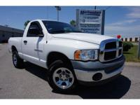 2004 Dodge Ram 1500. Next Generation Magnum 4.7L V8,