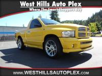 RAM 1500 LARAMIE REG CAB 4WD  Options:  Air
