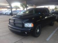 We are excited to offer this 2004 Dodge Ram 1500. Your