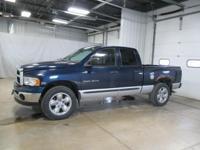 5.7L, V8, 4WD, Automatic, 4 Door, Gas POWER WINDOWS,