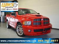 New Price! 2004 Flame Red CC/Bright Silver Metallic