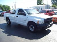 Just In Is This Great Running Dodge Ram 1500 ST