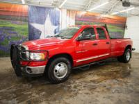 *This is the perfect work or ranch truck for you! Snag