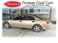 (813) 321-4487 ext.505 Check out this gently-used 2004