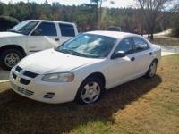 04 Dodge Stratus. New starter and battery. Recent new