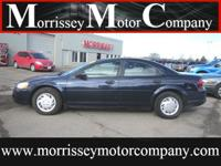 JUST REPRICED FROM $7,999, EPA 30 MPG Hwy/22 MPG City!
