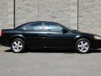 Options Included: N/A2004 Dodge Stratus SXT Sedan