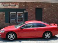 Options Included: N/A2004 DODGE STRATUS SXT, SPORT