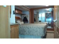 2004 DRV Mobile Suites 33RS3, This Mobile Suites RV has