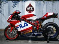 Ducati celebrates its 200th win in the World Superbike