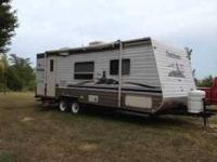2004 Dutchmen Lite Travel Trailer 2004 24ft Dutchman