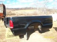 I have a truck bed with two clean side pannels. The